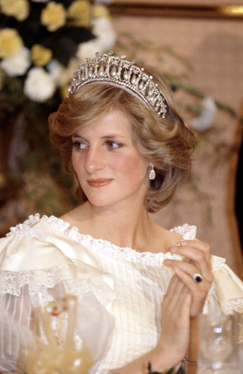 Princess Diana                                                                                                                                                      More