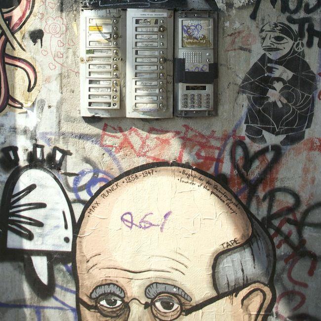 #berlin #streetart #wheatpaste #kreuzberg