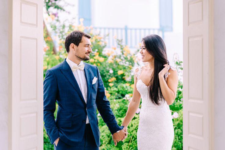 wedding in Sifnos