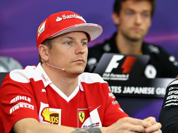 Kimi Raikkonen has claimed that Ferrari did not show their true pace at the recently concluded Japan Grand Prix and is hoping to do so at the USA Grand Prix next weekend.