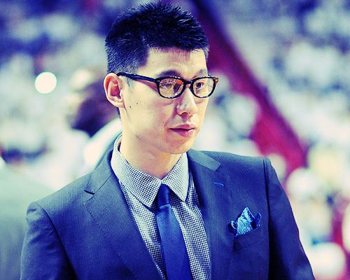 Jeremy Lin Studied Other Point Guards To Improve