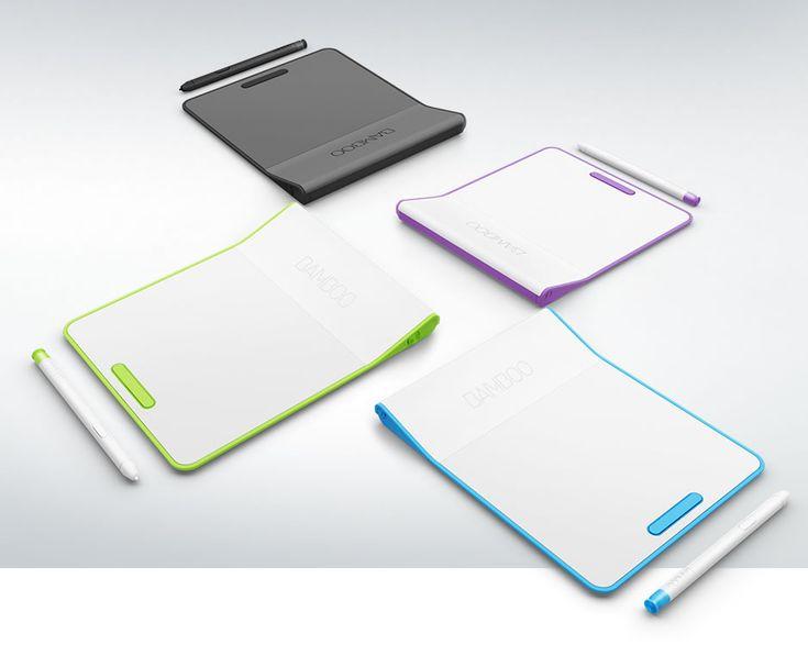 Bamboo Pad: el reemplazo del mouse para tu PC con Windows o MAC
