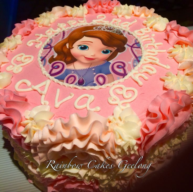 Www.facebook.com/rainbow.cake.sales.geelong