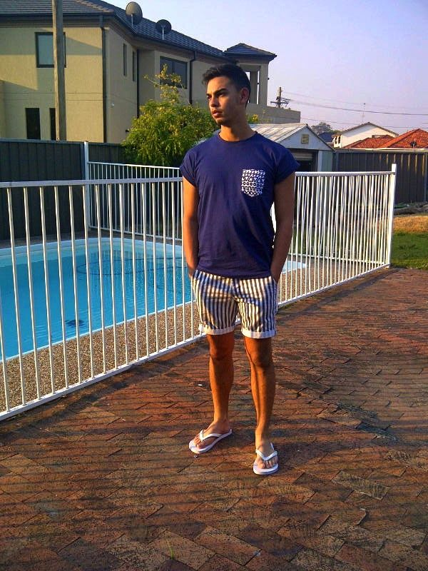 Beach Fashion for Men | Tag Archives: Casual Beach Wear For Men