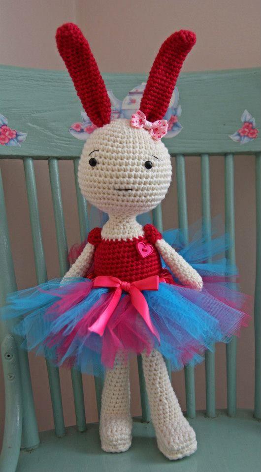 773 best Crochet Amigurumi images on Pinterest | Crochet toys, Free ...