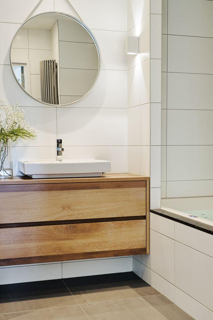 160 besten Hout in de badkamer | Houtmerk.nl Bilder auf Pinterest