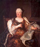 Elisabeth Charlotte, Prinzessin von der Pfalz, genannt Liselotte von der Pfalz (* 27. Mai 1652 in Heidelberg; † 8. Dezember 1722 in Saint-Cloud bei Paris), war Herzogin von Orléans und Schwägerin von König Ludwig XIV. von Frankreich. Literarische und historische Bedeutung erlangte sie u. a. durch ihren Briefwechsel, der durch seine teils sehr unverblümten Schilderungen des französischen Hoflebens von besonderem kulturgeschichtlichen Wert ist.