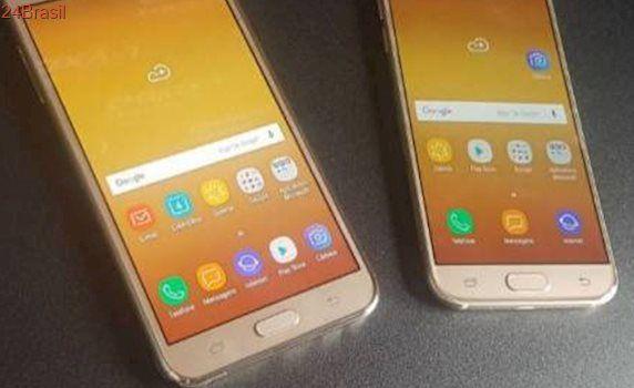 Samsung lança smartphones com suporte a duas contas simultâneas de WhatsApp
