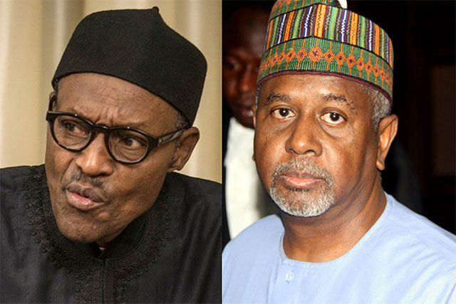 Continous Detention: No issue between Buhari and Dasuki they are in-laws  Prof. Paden   President Muhammadu Buharis biographer Professor John Paden has dismissed insinuations that there is a rift between the President and former National Security Adviser NSA Col Sambo Dasuki(rtd). Dasuki was said to have participated in the coup of 1985 that ousted Buhari from power. The former NSA is standing trial for multiple charges of corruption and has been in detention despite been granted bail by…