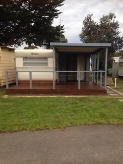 Onsite Van for sale   Caravans   Gumtree Australia Victor Harbor Area - Victor Harbor   1122290667