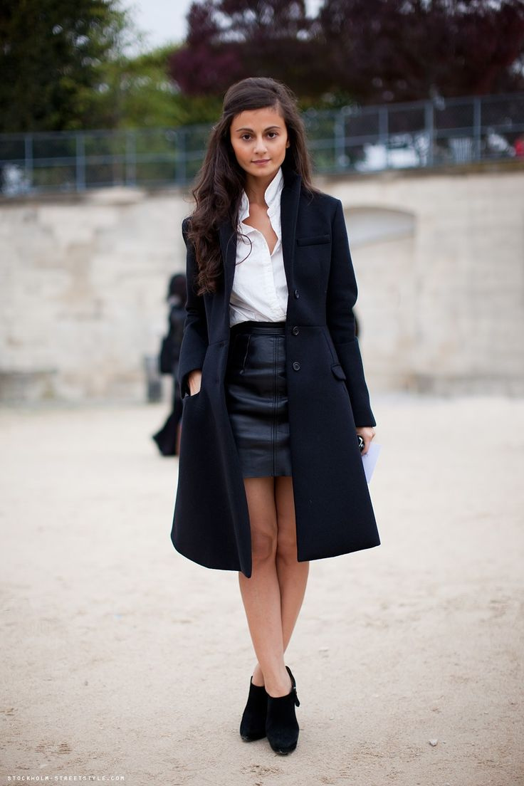 25 best Short skirt, long jacket images on Pinterest | Short ...