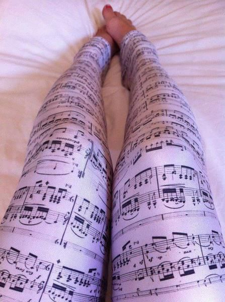 I found 'Black milk clothing Music notes' on Wish, check it out!
