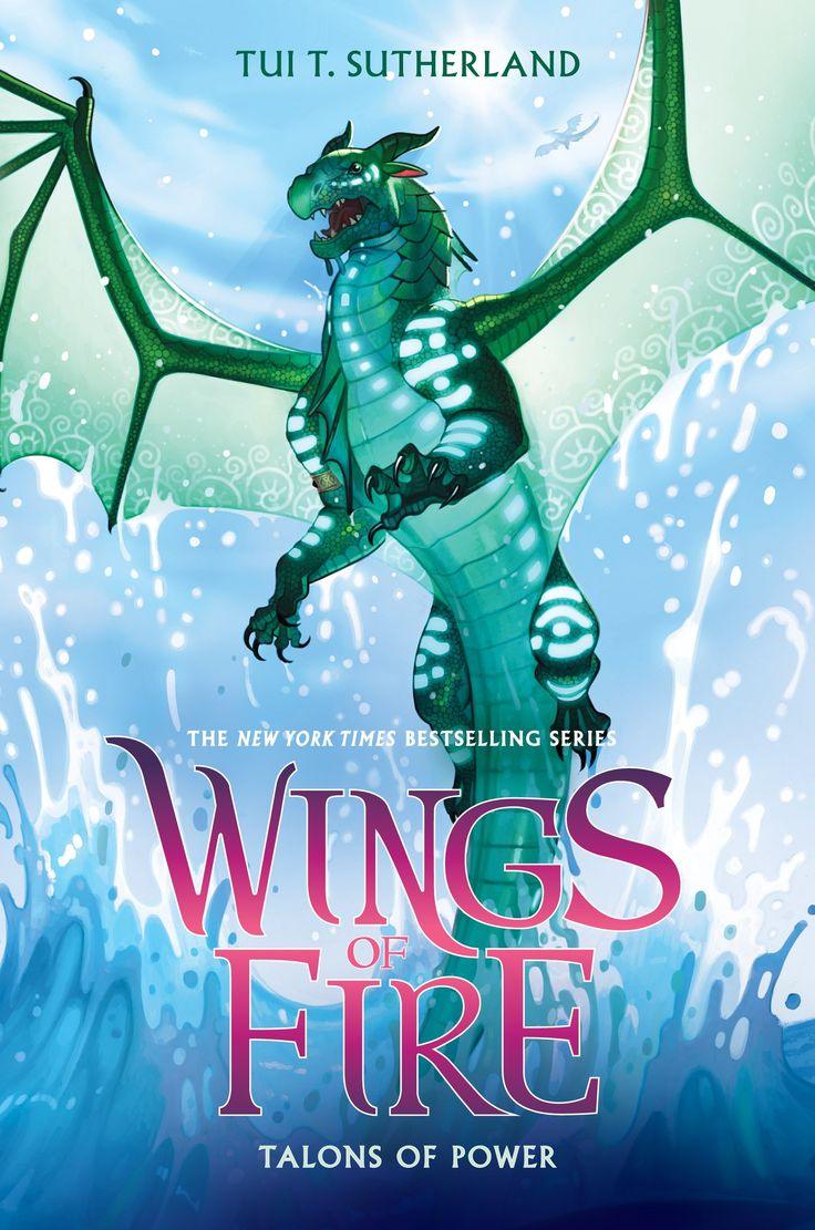 Talons of power wings of fire book 9 price 9 65