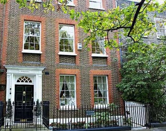 51 Best Images About Georgian House On Pinterest Space