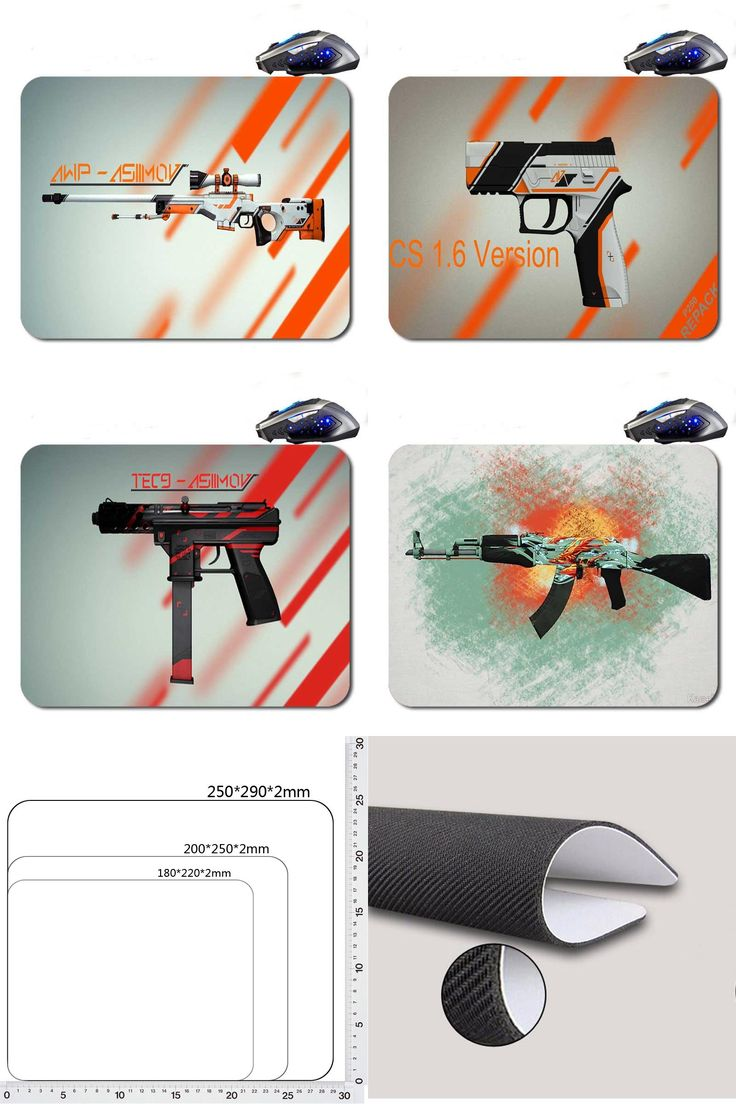 [Visit to Buy] CS GO Gun Custom  Hot Selling Antislip High Definition Printing Gaming Rubber  Mouse Pad Cheap Computer Desk Free Shipping  #Advertisement