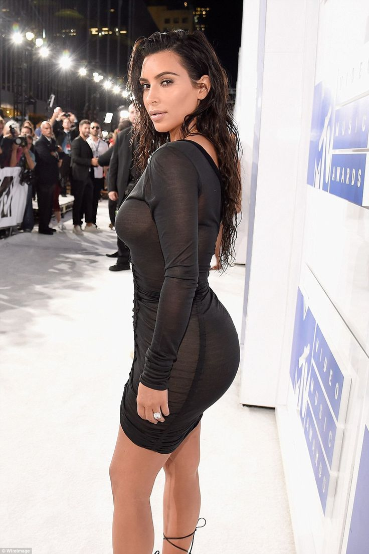 All eyes on her: The KUWTK star killed it on the red carpet once again