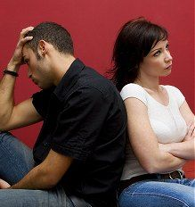 Article on healing troubled relationships. #therapy