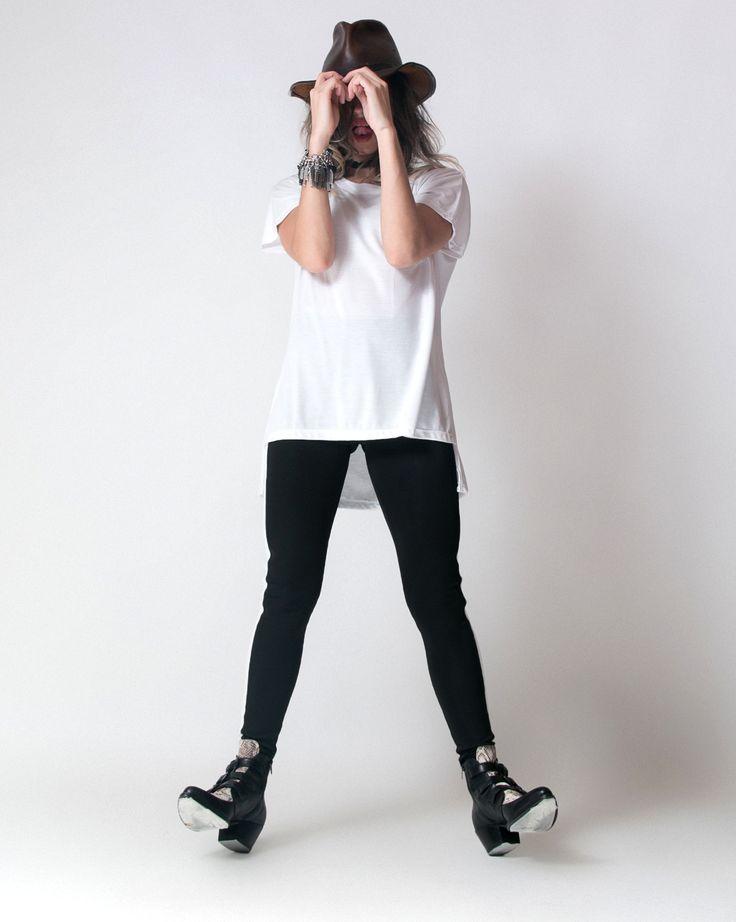 +Remeron XL WHITE +Pant CEBRA