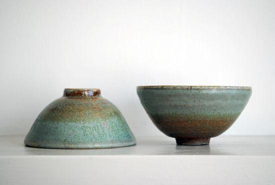 Small Bowls by Anya