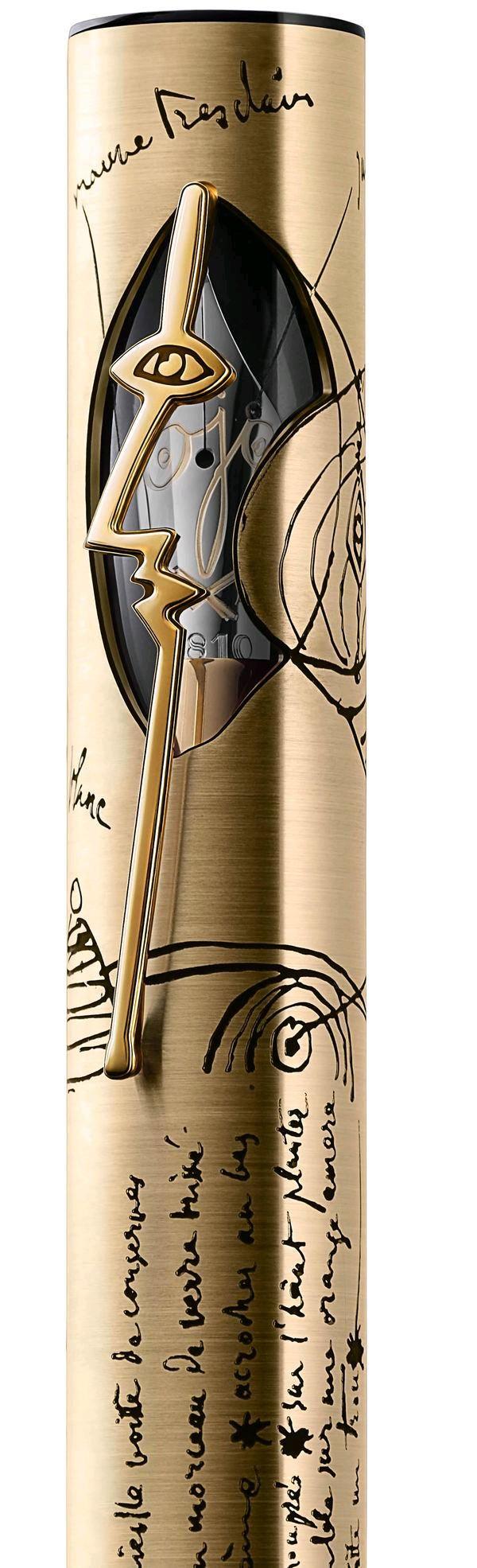Montblanc Pablo Picasso Fountain Pen