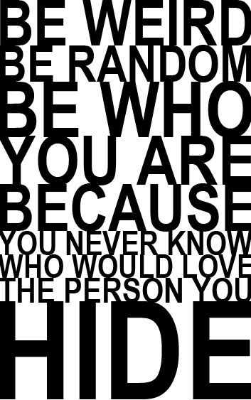 Be yourself!: Words Of Wisdom, Beyou, Remember This, The Real, Quote, Truths, So True, Random Thoughts, Dr. Who