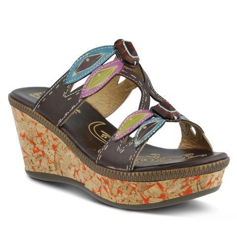Womens Betsey Johnson Ritzyy High Heels Black Multi TEP39654