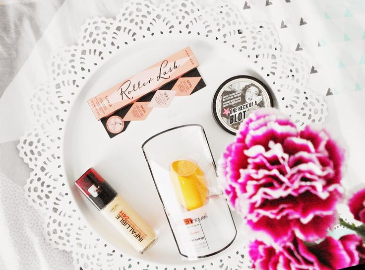 Beauty Blog-What I bought with my Boots points