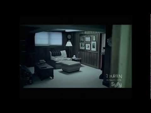 The Poltergeist • Paranormal Witness • September 21st, 2011