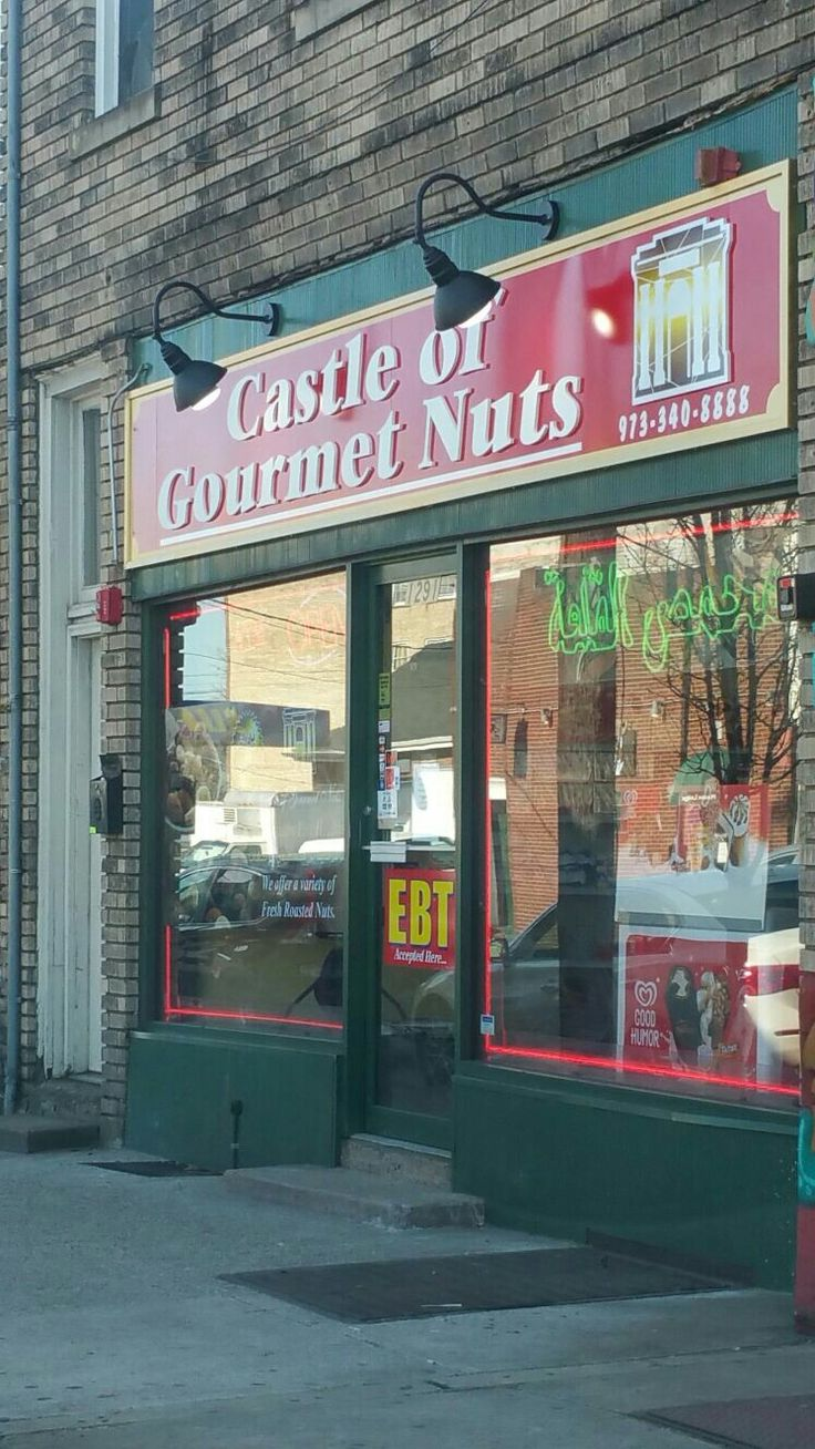 Nut Store North Jersey