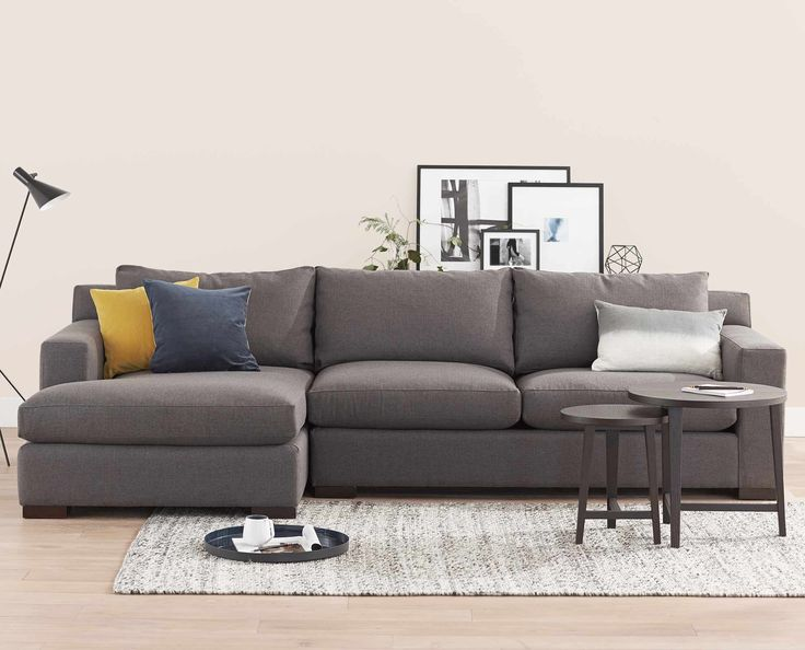 17 best images about living room furniture on pinterest for Campsis chaise sectional