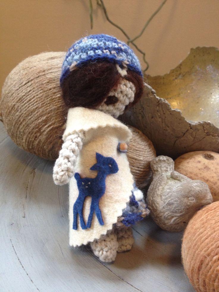 Horgolt- crochet