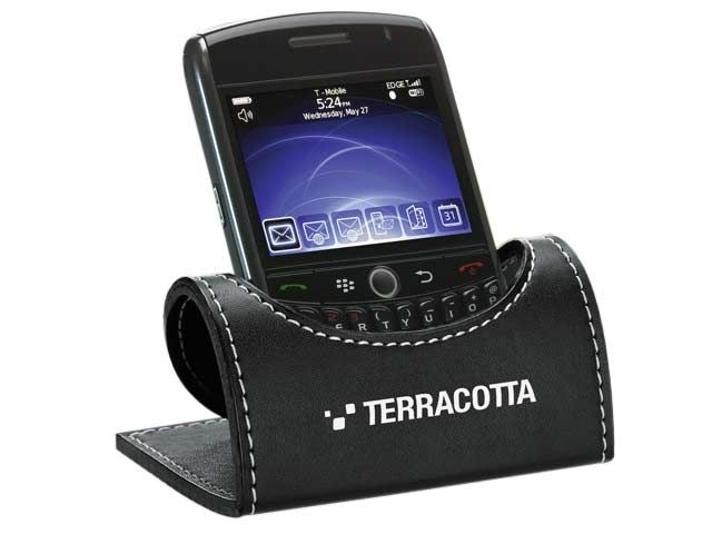 Folding Mobile Phone Holder at Office accessories | Ignition Marketing Corporate Gifts