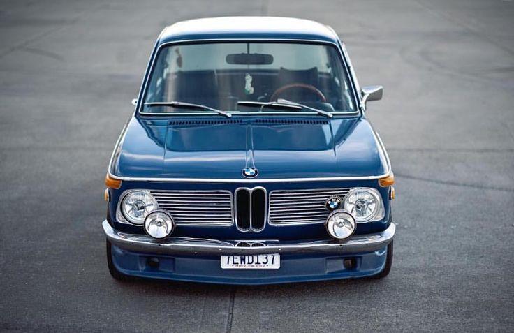Classic Car Insurance Companies: 25+ Best Ideas About Bmw 2002 On Pinterest