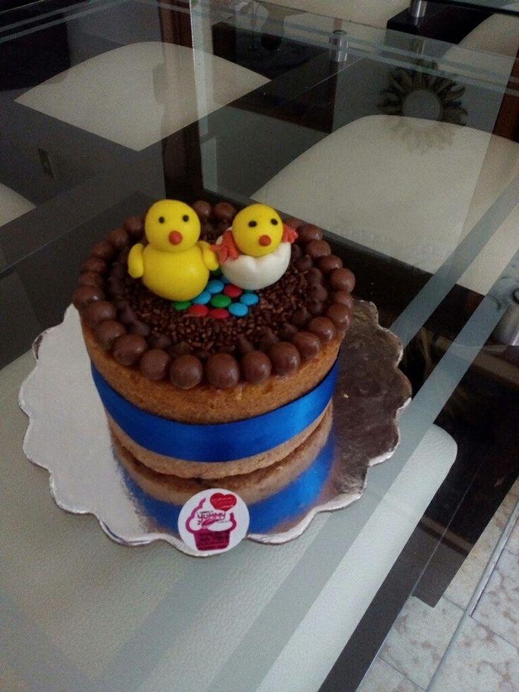 #minicake #chicken #chocolate #cake #yummy #boleros #dandys #yummygourmet