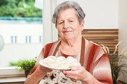 Ilustrační foto ke článku Babiččiny recepty: Nadýchané jahodové knedlíky
