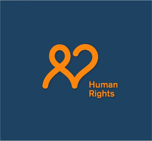 Human Rights Non-Profit Logo