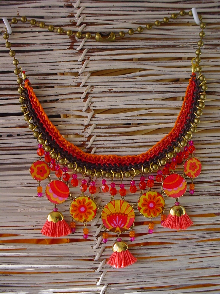 PANTAI necklace