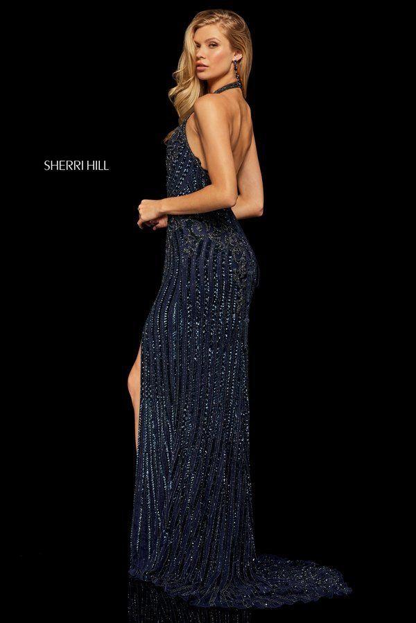 84a1efd06b6 Sherri Hill Style 52368
