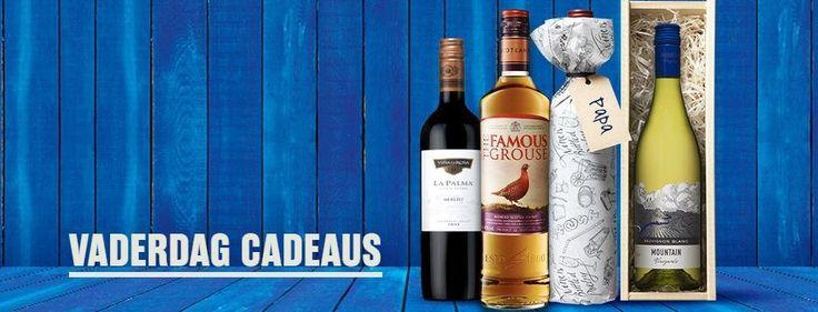 """Vaderdag cadeau ideeën wijn whiskey of bierpakketten van de gall en Gall - voor de wijnliefhebbende vader mels Feestje en Feestdagen"""""""