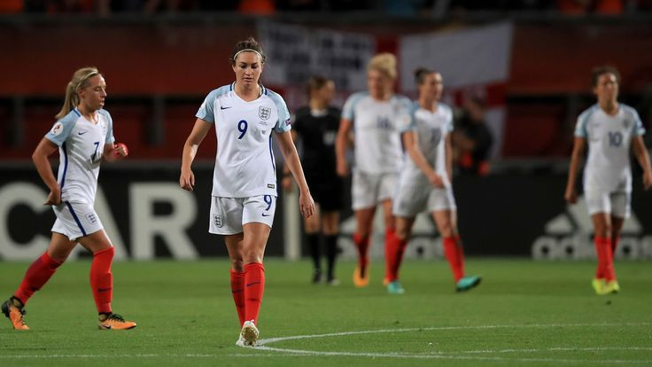 England suffer Euro 2017 semi-final heartache against Holland #News #composite #England #EnglandWomen #Euro2017