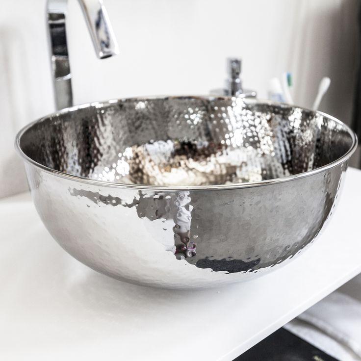 16 migliori immagini lavabi di design viadurini for Viadurini bagno