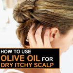 5 Effective Ways to Use Olive Oil for Dry Itchy Scalp
