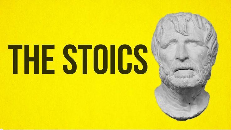 PHILOSOPHY – The Stoics