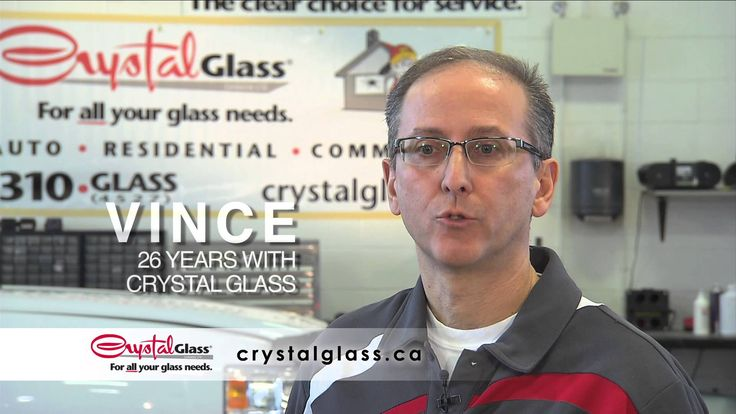 CRYSTAL GLASS: Crystal Glass - Now Hiring! Benefits of Working for Crystal Glass YOUTUBE LINK: https://www.youtube.com/watch?v=ej-AOrLCAtk&index=9&list=UUc-25YYMmBuXQv52uXqPtpw http://www.crystalglass.ca/ https://www.facebook.com/crystalglassltd https://twitter.com/CrystalGlassLTD https://www.youtube.com/user/crystalglassltd