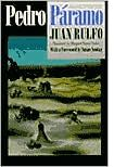 Pedro Paramo | Novel by Juan Rulfo, first published in 1955, about a man named Juan Preciado who travels to his recently deceased mother's hometown, Comala, to find his father, only to come across a literal ghost town.