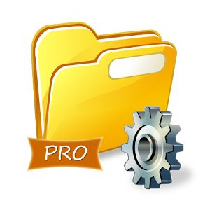 apk mania: File Manager Pro