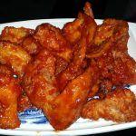 Resep Membuat Sayap Ayam Goreng  Saus Cabai Cara Membuat Sayap Ayam Goreng Saus Cabai