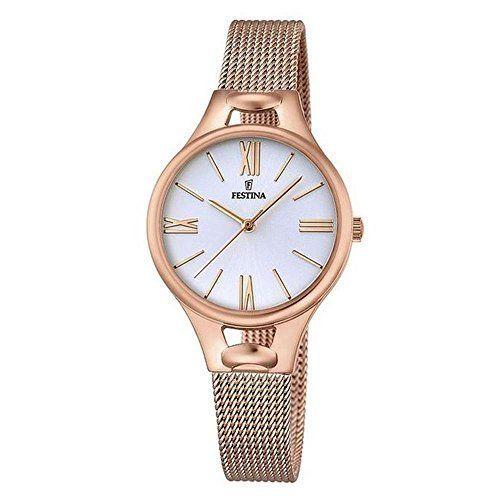 Festina Klassik F16952/1 Wristwatch for women Design Highlight https://www.carrywatches.com/product/festina-klassik-f169521-wristwatch-for-women-design-highlight/ Festina Klassik F16952/1 Wristwatch for women Design Highlight  #festinaautomatic #festinagold #festinawatches #festinawatchesprices #rosegoldwatchwomen