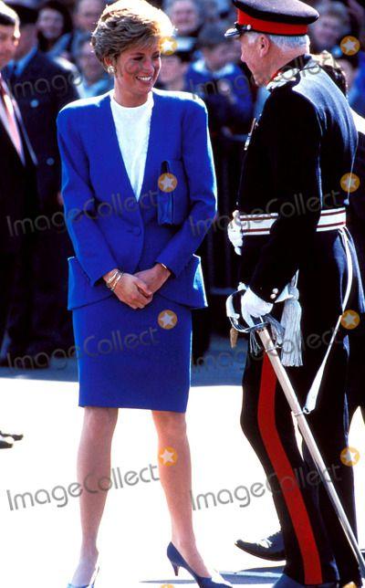 Princess Diana Photo:alpha/Globe Photos Inc Princessdianaretro