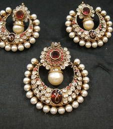 Buy Design no. 18B.1642....Rs. 1800 Pendant online